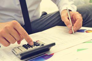 vastgoed lening